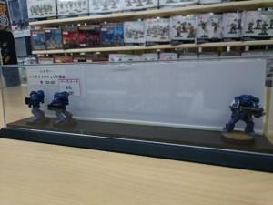 すずき模型店さん GAMES WORK SHOP シタデルカラー サンプル