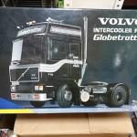 ポケール ボルボ F16 他トラックプラモデルを神奈川県/静岡県より出張で買取致しました