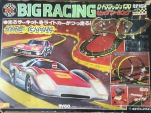 ヨネザワ TYCO  ビッグレーシング  ロードフラッシュ