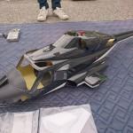 エアウルフ/AIRWOLF  FUN KEY  50スケールボディ等を神奈川県横浜市にて出張買取致しました