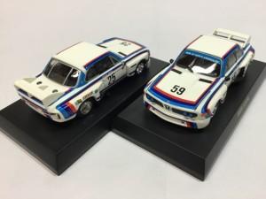 京商 1/64 BMW 3.5 CSL