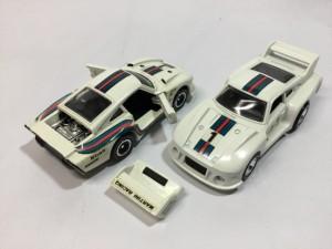 アサヒ   シグマ500  935ターボ 1977