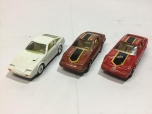 ヤトミング  300ZX  ミニカーセット