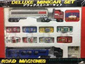 ヤトミング  ミニカーセット  S130 Z31  トランポ  10台