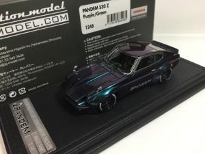 イグニッションモデル 1/43 PANDEM S30 Z   1248