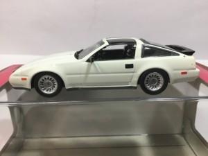 DISM  フェアレディZ 300ZX  アオシマ  車高調整  低