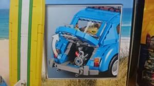 レゴ 10252 VWビートル