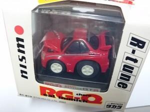 チョロQ RG-Q スカイライン GT-R  ニスモ R チューン Qショップ限定