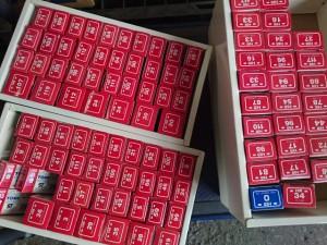トミカ 中国製 日本製 赤箱 まとめて買取致します。