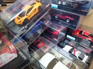 Minicar purchase campaign