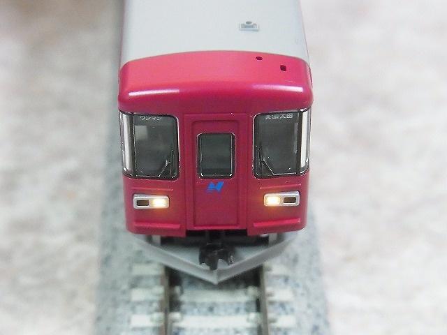 TOMIX 長良川鉄道 ナガラ300形 301号 2