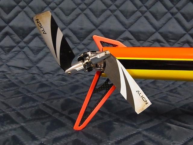 アライン T-REX 450L DOMINATOR スーパーコンボ 3