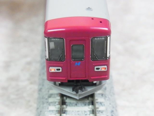 TOMIX 長良川鉄道 ナガラ300形 301号 3