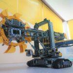 LEGO バケット掘削機 含むレゴ多数を埼玉県川越市から出張にてお譲りいただきました