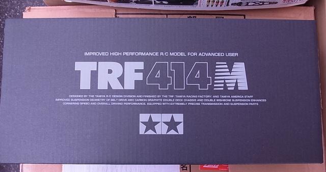 TRF414M