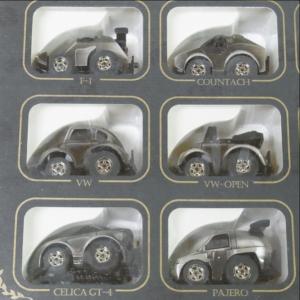 チョロQ 15th Anniversary 15台DX限定セット 2