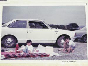 【第5戦 カートイワークス グランプリ】私のミニカーコレクション、過去・現在・未来/陰山彰彦 様(前編)