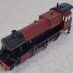 バセット・ローク LMS 蒸気機関車13014(Oゲージ)を埼玉県さいたま市から宅配でお譲りいただきました