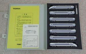 トミックス 92639 JR300系 東海道・山陽新幹線(のぞみ)セット 2