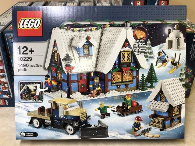 レゴ 10229