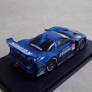 SUPER GT 500 ケーヒン NSX(No.44179) 後面