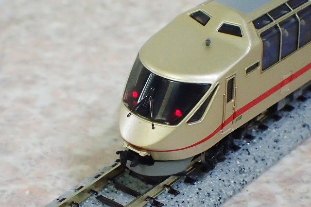 マイクロエース『北近畿タンゴ鉄道 KTR001型「タンゴエクスプローラー」登場時3両セット』を大阪府大阪市より宅配にてお譲りいただきました