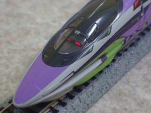 TOMIX(トミックス) 98959 限定品 JR 500-7000系山陽新幹線(500TYPE EVA) 点灯確認 3