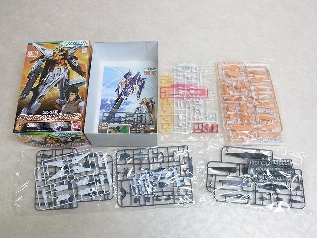 機動戦士ガンダム00 GN-003 ガンダムキュリオス ガンプラ