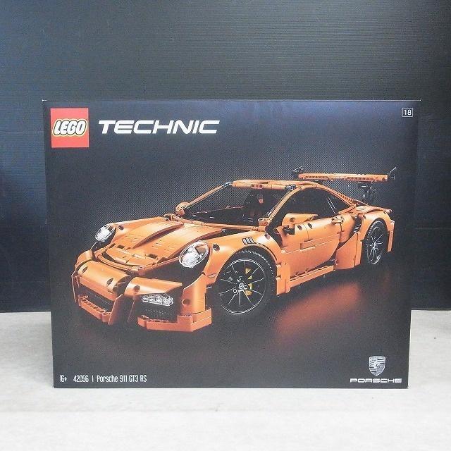LEGO TECHNIC『Porsche 911 GT3 RS』(42056)