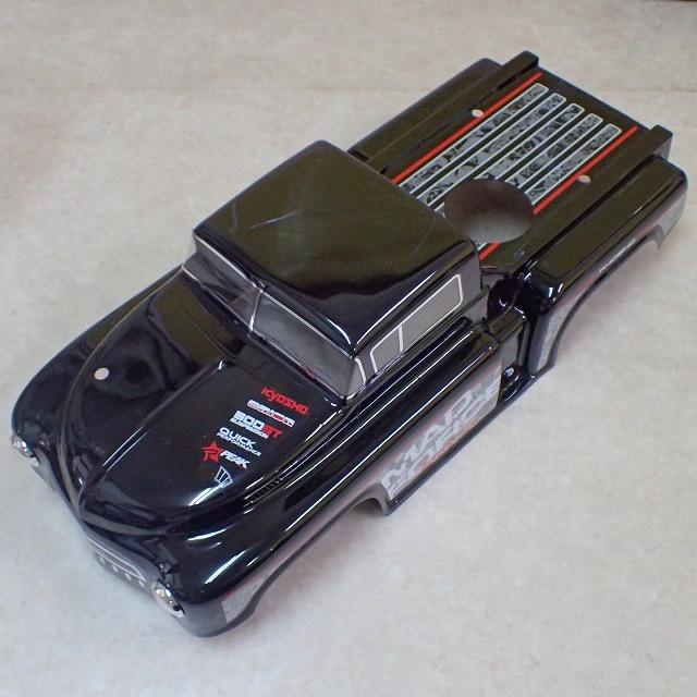 京商 マッドフォースクルーザーGP 2.0 1/8 GP 4WD モンスタートラック ボディ