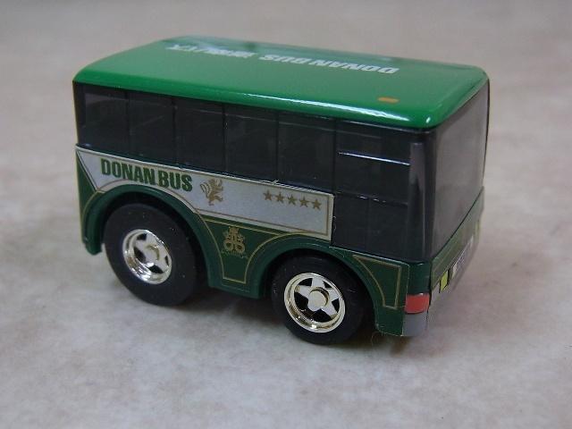 チョロQ道南バス2