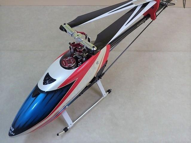 アライン T-REX 760X ドミネーター