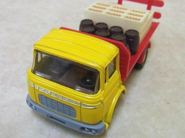 ディンキートイズ べルリエ ビール運搬車 No.588