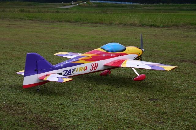 飛行機 スポーツ機