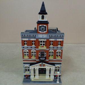 レゴ 10224 クリエイター タウンホール
