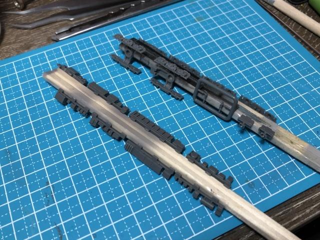 鉄コレをかっこよく初級編【後編】~塗装から完成まで~