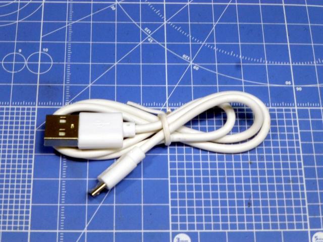 回路 USBコネクタ