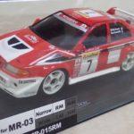 【宅配買取】ミニッツ オートスケールコレクション ランサーエボリューションVI WRC、グランプリサーキット30などミニッツ関連品多数を秋田県秋田市よりお売りいただきました
