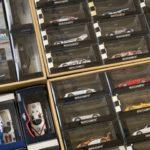 【宅配買取】エブロ ポルシェ 906 1967 日本グランプリ、ポルシェ 910 1967といったポルシェのミニカー多数を福井県坂井市の方よりお売りいただきました