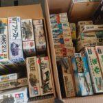 【宅配買取】ウイリスジープ、カーゴトラックGMC CCKW 353、M7自走砲 プリーストなど北海道千歳市の方よりお売りいただきました
