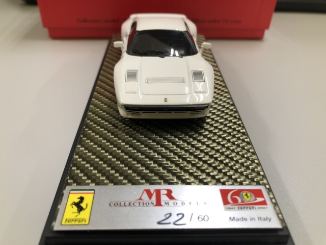 288GTO 正面