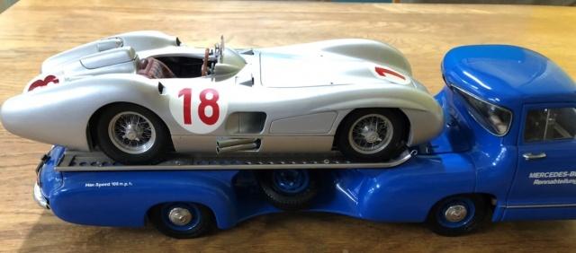 vトランスポーター W196R