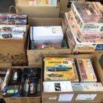 【宅配買取】ジョーハン車キット、フランクリンミントのミニカーを北海道釧路市の方よりお譲りいただきました。