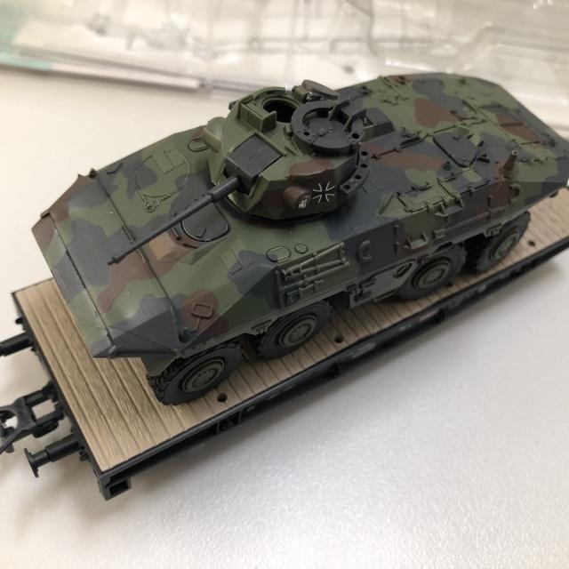 ROCO 戦車