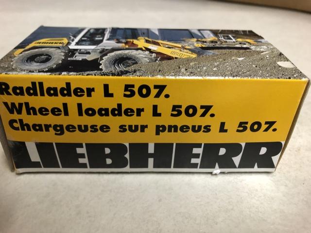 リープヘル L507