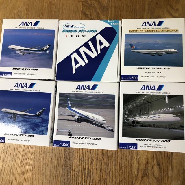 ANA-kit