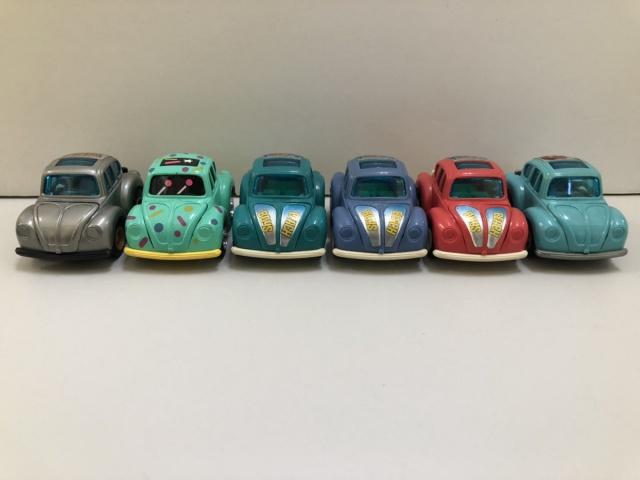 choro-q-beetle